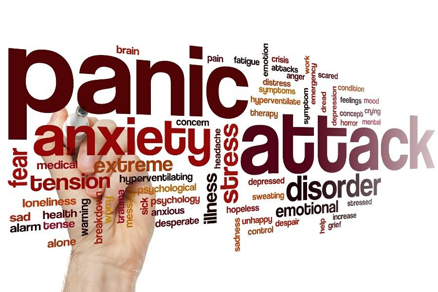 psychology fear anxiety In this section we address things you can do on your own to work with fear and  anxiety we do not cover the many valuable techniques and therapies available.