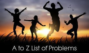 list of problems helped with psychology - tranceform psychology services wolverhampton