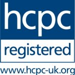 HCPC registered services