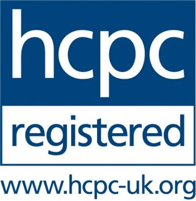 hcpc badge