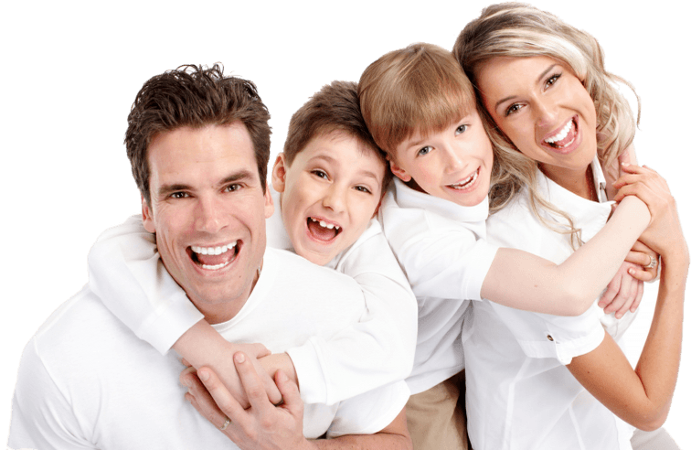 parenting skills programme wolverhampton - happy young family