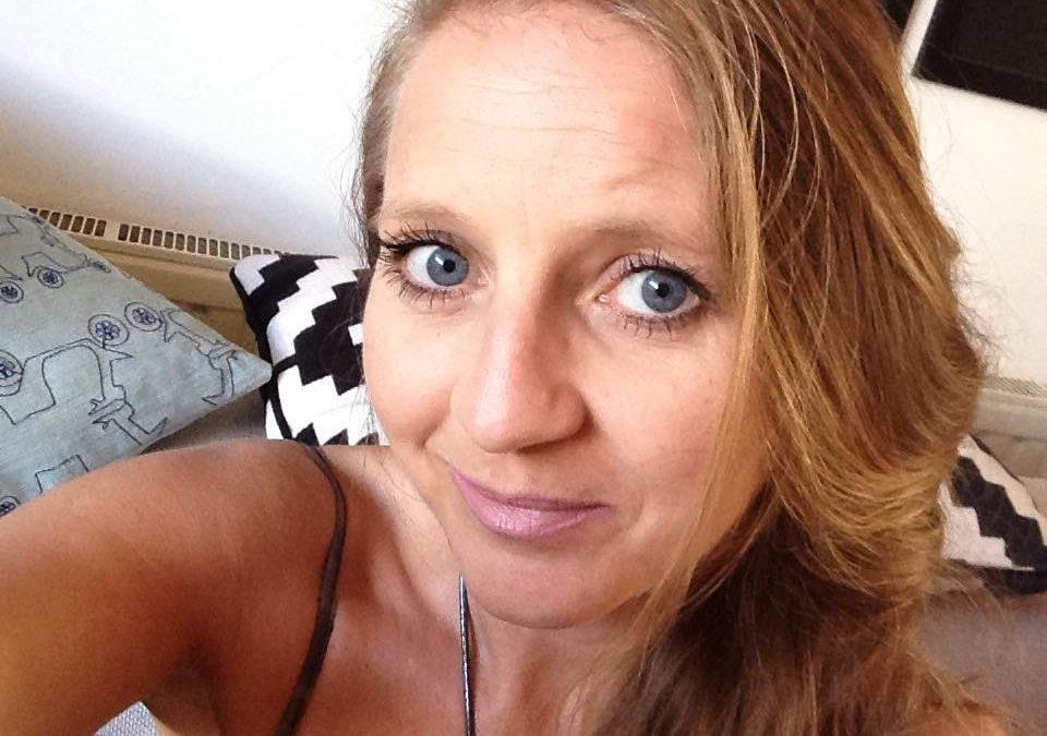 Katy Lowbridge Smashes Anxiety Stress Guilt