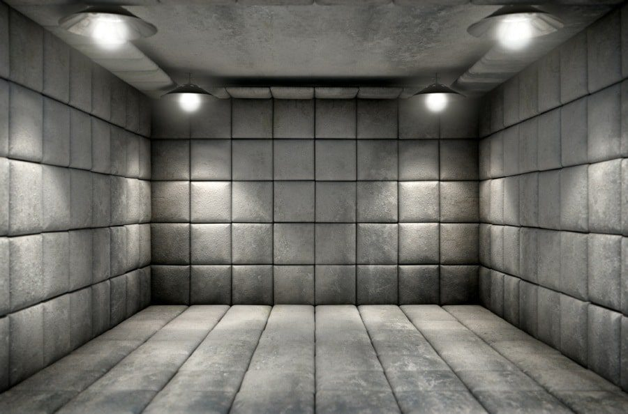 Psychiatric Diagnosis Issues - Padded Cell