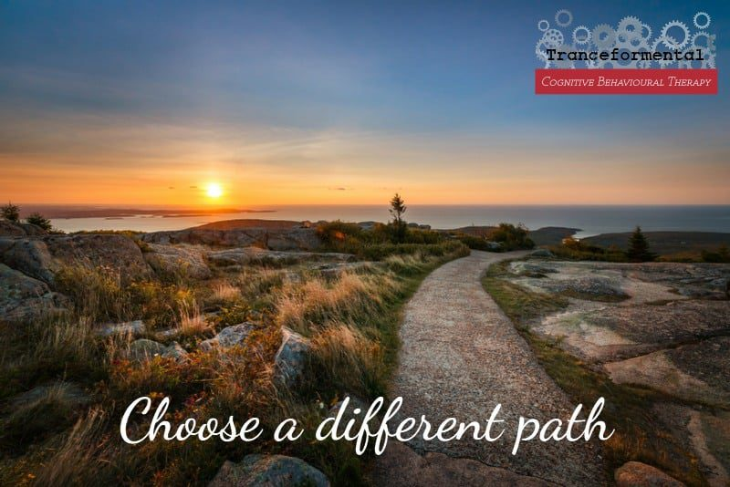 free initial consultations image - choose your own path