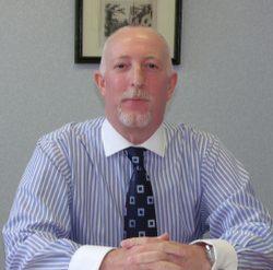 Cognitive & Social Psychologist Paul Lee BSc. MSc.